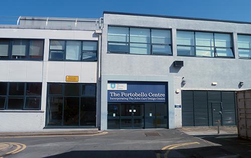 Portobello Centre, Seminar Room B59a